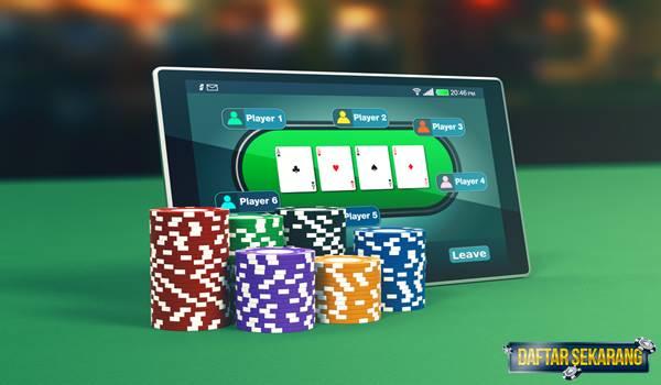 Agen Situs Casino Online Yang Terpercaya dan Kriterianya