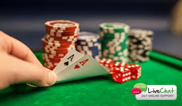 Tips Memainkan Kartu Idn Poker Online Dengan Benar Pada Situs Judi